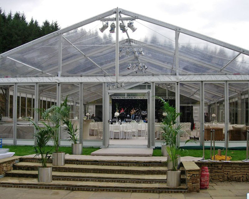 Marquee And Tent Hire